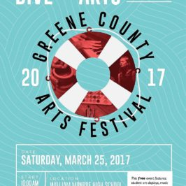 Greene County Arts Festival
