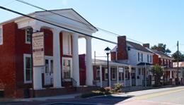 About Stanardsville