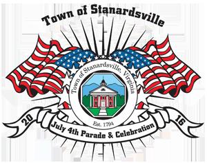 4th of July Parade in Stanardsville, VA