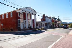 Main Street Stanardsville