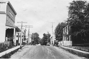 Stanardsville Vintage Photos